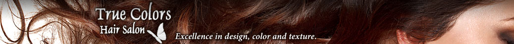 True Colors Hair Salon
